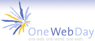 OneWebDay2008