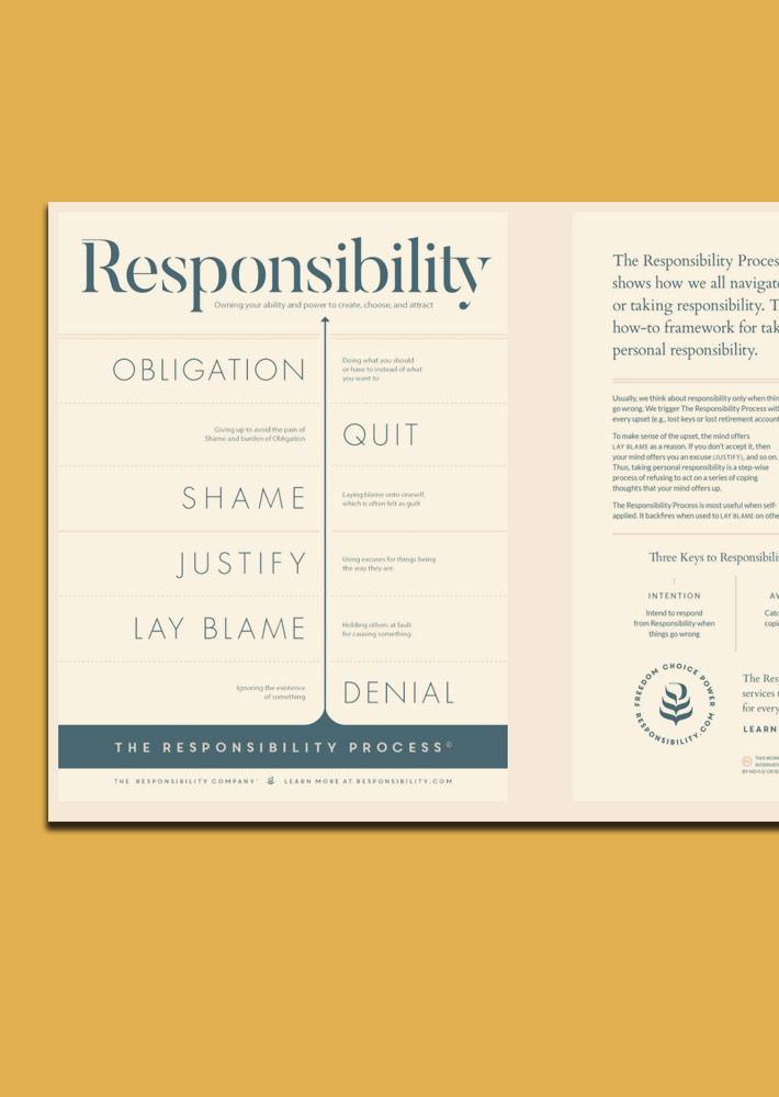 The Responsibility Company