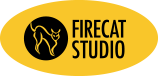 Firecat Studio logo