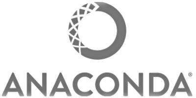 Anaconda Logo