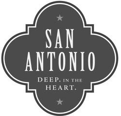 City of San Antonio Logo