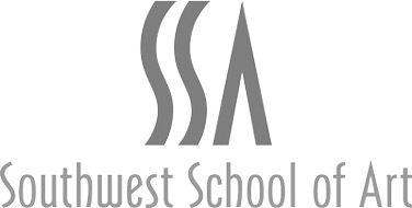 Southwest School of Art Logo